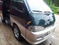 Bán ô tô Daihatsu Citivan đời 2002 số sàn