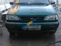 Cần bán xe Kia Pride đời 2003, màu xanh lam