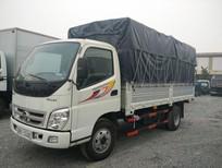 Xe tải Ollin 5 tấn Trường Hải mới nâng tải 2016 LH: 098 253 6148
