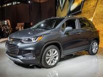 Bán Chevrolet Trax phiên bản 2017. Hỗ trợ 100% nhận ngay xe về nhà  đời 2016, xe nhập giá cạnh tranh