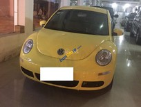 Bán Volkswagen Beetle SX 2009 đăng ký 2010 màu vàng, giá tốt