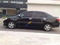 Xe Toyota Vios 1.5G đời 2007 chính chủ