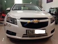 Bán ô tô Chevrolet Cruze LS 2014, màu trắng còn mới