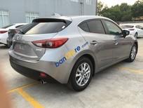 Xe Mazda 3 hatchback thể thao, cá tính giảm 20 triệu, tặng bảo hiểm xe, dán phim cách nhiệt, hỗ trợ vay 80% xe