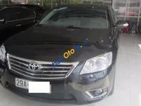 Cần bán xe cũ Toyota Camry 2.0E đời 2011, màu đen, nhập khẩu nguyên chiếc