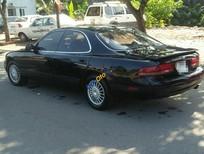 Bán ô tô Mazda 929 như mới đời 1995, màu đen