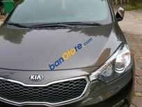 Cần bán Kia K3 sedan đời 2015, màu nâu, giá 675tr