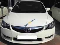 Bán xe cũ Honda Civic 1.8AT 2011, màu trắng chính chủ