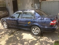Cần bán xe Toyota Corolla 1.6 đời 2001, nhập khẩu nguyên chiếc