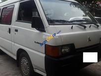 Bán xe Mitsubishi L300 4G63 đời 2000, màu trắng