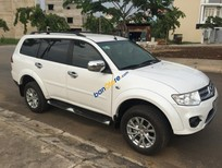 Cần bán xe Mitsubishi Pajero Spost 3.0AT máy xăng, 1 cầu, 2015