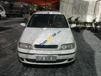 Cần bán gấp Fiat Albea đời 2004, màu trắng còn mới, giá tốt