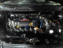 Bán xe Toyota Vios Limo đời 2005, màu đen