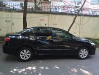 Cần bán xe Toyota Corolla altis G đời 2014, màu đen như mới