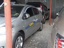Bán xe cũ Toyota Vios E sản xuất 2008, màu bạc, 390tr
