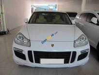 Bán Porsche Cayenne S GTS năm 2008, màu trắng, nhập khẩu