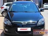 Bán ô tô Hyundai i30 CW 1.6AT đời 2011, màu đen, nhập khẩu, số tự động