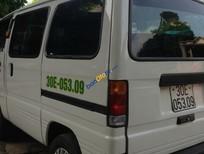 Bán Suzuki Supper Carry Van đời 2005, màu trắng chính chủ, giá chỉ 150 triệu