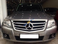 Cần bán xe cũ Mercedes CLK class 4matic 2009, màu xám, xe nhập, 900 triệu