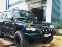 Cần bán xe Mitsubishi Pajero MT đời 2004