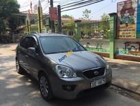 Cần bán xe Kia Carens MT đời 2011 chính chủ