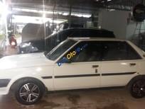 Cần bán lại xe Toyota 86 sản xuất 1986, màu trắng giá cạnh tranh