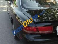 Cần bán lại xe Mazda 929 đời 1993, màu đen, nhập khẩu, giá tốt