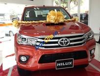 Bán ô tô Toyota Hilux 2.5E bán tải đời 2015 giá 693tr