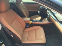 Bán Lexus ES350 đời 2016, màu đen