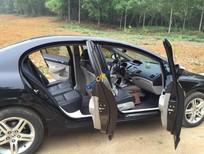 Cần bán xe Honda Civic 2.0 năm 2008, màu đen, giá chỉ 520 triệu