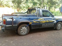Cần bán xe Mazda pick up sản xuất 1995, màu xanh