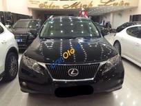 Cần bán Lexus RX đời 2010, màu đen, nhập khẩu chính hãng