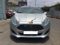 Cần bán xe Ford Fiesta 1.0L Ecoboost đời 2014, màu trắng
