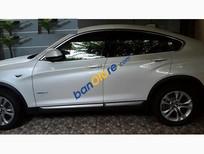 Bán ô tô BMW X4 2015, màu trắng, nhập khẩu