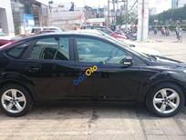 Cần bán lại xe Ford Focus 1.8L AT đời 2011, màu đen số tự động, giá 510tr