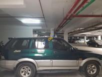 Bán ô tô Ssangyong Musso đời 2000 số tự động, giá 148tr