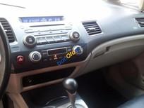 Bán Honda Civic 2.0 AT đời 2006 chính chủ