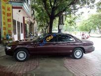 Cần bán Mazda 929 đời 1996, màu đỏ