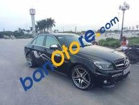 Xe Mercedes CL đời 2008, màu đen, nhập khẩu, giá tốt