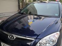 Bán Hyundai i30 CW đời 2009, màu xanh lam, nhập khẩu
