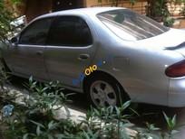 Bán xe Nissan Altima đời 1997, màu bạc, xe nhập, số sàn
