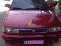 Bán ô tô Toyota Corolla sản xuất 1991, màu đỏ, nhập khẩu