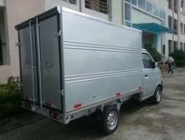 Bán ô tô xe tải 500kg 550kg 650kg 750kg DongBen 2016, màu trắng, giá chỉ 154 triệu