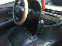Bán xe Lexus RX350 màu bạc, đời 2015