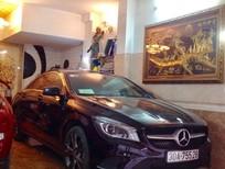 Bán Mercedes CLA200 2015, màu tím, nhập khẩu còn mới nguyên