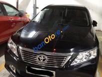 Cần bán xe Toyota Camry 2.0E đời 2014, màu đen, chính chủ, giá 969tr