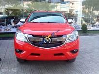 Mazda Hải Dương bán xe Mazda BT 50 2016 màu đỏ, giá tốt nhất thị trường, trả góp 80% trong 7 năm