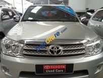Cần bán Toyota Fortuner 2.7V đời 2011, giá 770tr