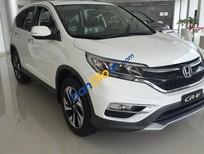 Bán trả góp lấy xe ngay Honda CR-V 2.4L(2016) lãi suất thấp - Khuyến mãi hấp dẫn -0938 933 299 - 0909 644 721