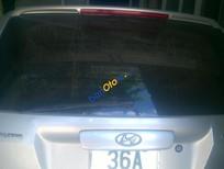 Bán ô tô Hyundai Getz đời 2009